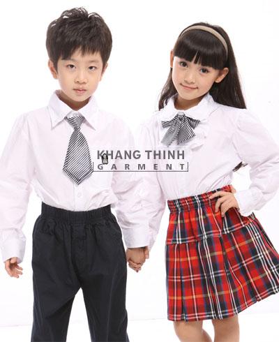 Đồng phục học sinh 008