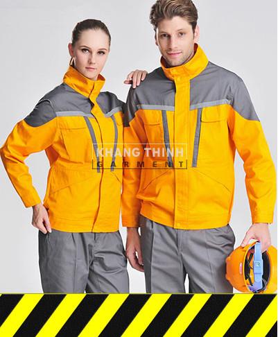 Quần áo BHLD 001